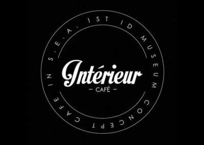 interieur cafe