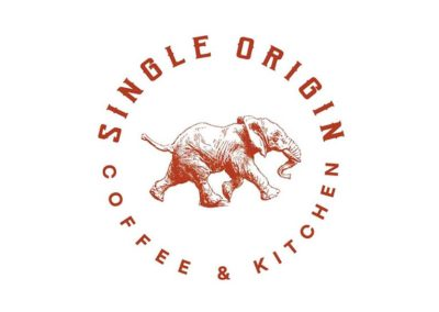 Single Origin Coffee & Kitchen
